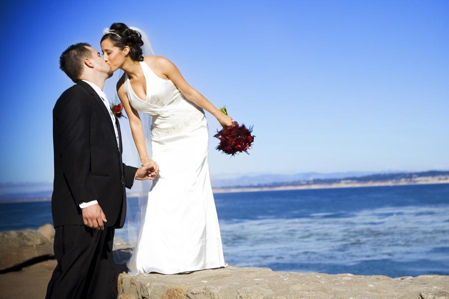 Randy & Nicole | Monterey, California