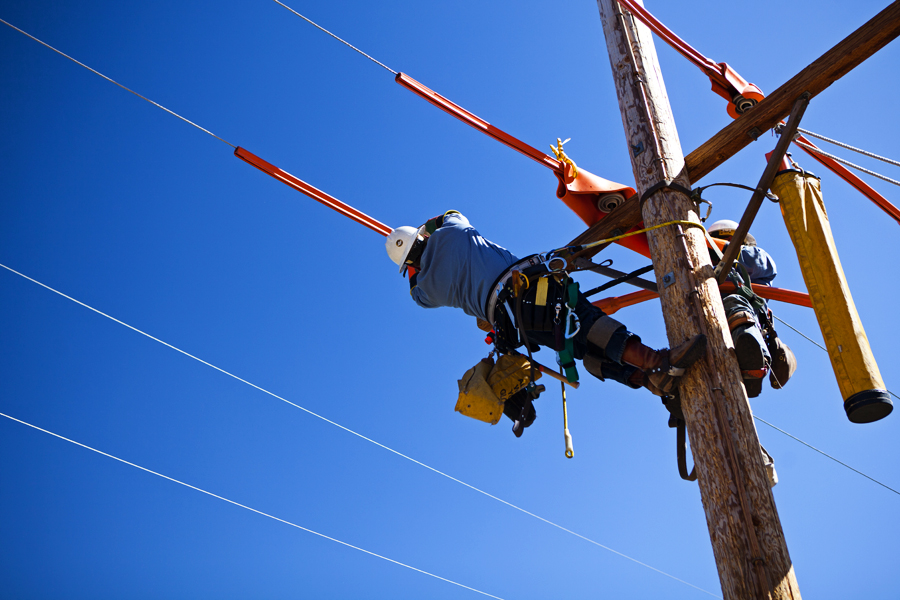 Northwest Lineman Coalition